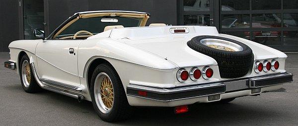 1988 Bearcat II
