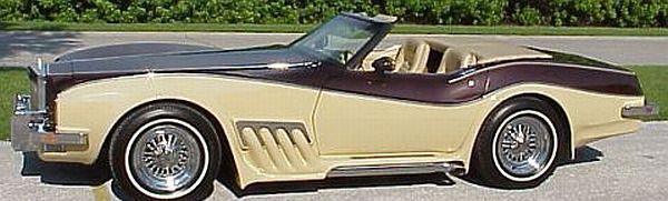 1977 Corvette For Sale >> Dunham Coach Motor Car Company