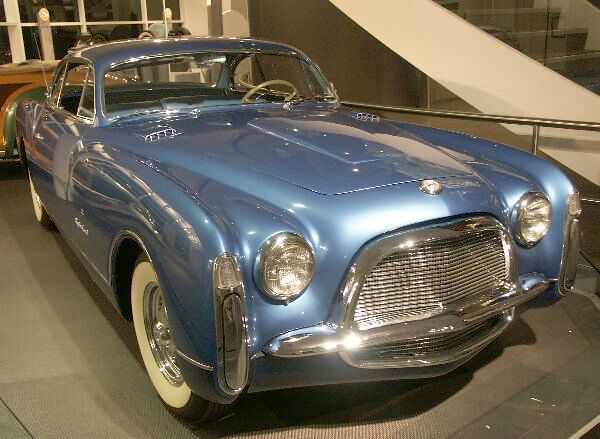 1953 Chrysler Special