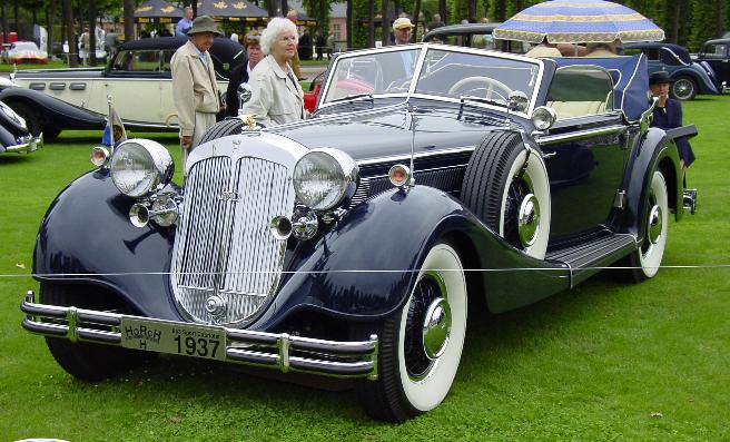 1937 Horch