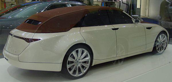 Frankfurt Motor Show 2007