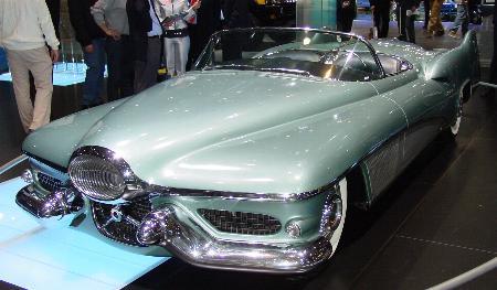 Buick Lesabre 1950