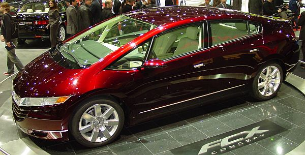 Geneva Motor Show 2007 Old Concept Cars