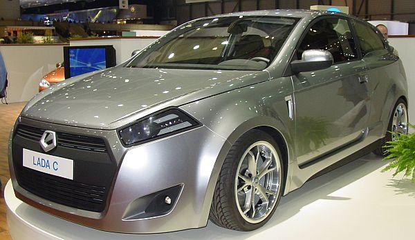 Geneva Motor Show 2007 Concept Cars