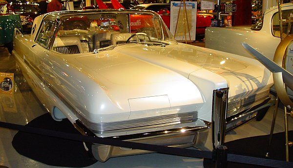 Packard Predictor