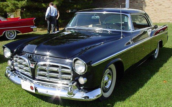 Chrysler 300 Letter Cars