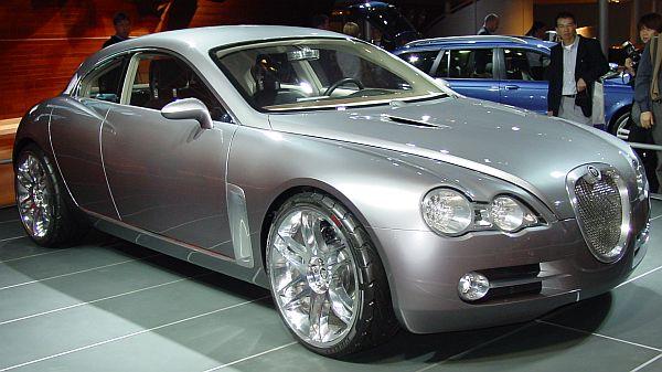 IAA 2003, Teil 1: Alfa-Romeo bis Lancia