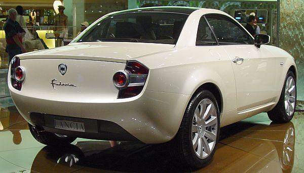 Iaa 2003 Teil 1 Alfa Romeo Bis Lancia